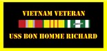 Official Military Ribbons