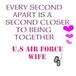 Usaf Wife