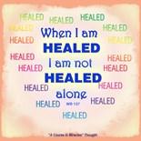 I Heal
