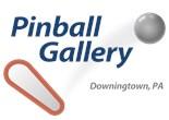 Pinball Gallery