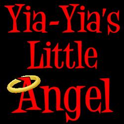 Yia-Yia's Little Angel