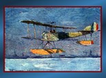 Aviation First