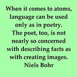 Niels Bohr Quotation