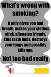 Anti Smoking