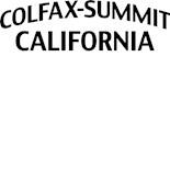 Colfax Summit Ca