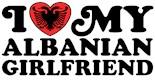 Albania Girl