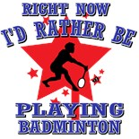 Badminton Gear