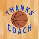 Basketball coach Pint Glasses