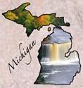 Michigan Small Mugs (11 oz)