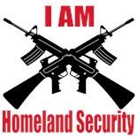 Homeland Security Second Amendment