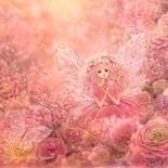 Breast Cancer Angel Art