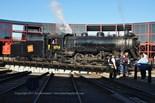 Steam Train Photos