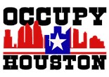 Occupy Houston Merch