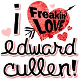 Cute Edward Cullen