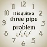 Three Pipe