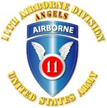 11Th Airborne Angels
