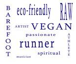 Eco Friendly Artist