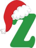 Letter Santa