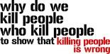 Anti Death Penalty