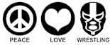 Peace Love Wrestling