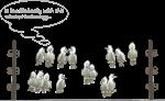 Freaky Birds