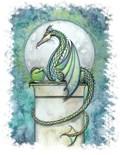 Year Dragon