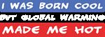 Born Cool