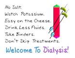 Dialysis Patient