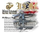 Usmc Rifle Creed