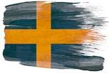 Swede Emblem