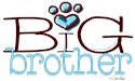 Big brother dog Dog T-Shirts