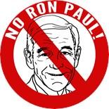 Anti Ron Paul