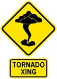 Tornado Xing
