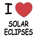 Total solar eclipse Toddler T-Shirt