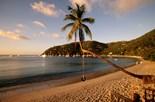 British Virgin Islands Girl
