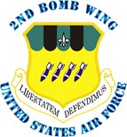 2Nd Bomb Wing