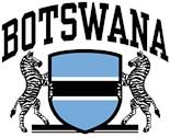 Botswana Girl