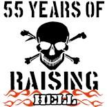 55 Birthday Gear