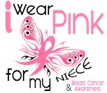Support Breast Cancer Awareness Month Supporting