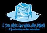Melt Ice