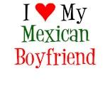 Boyfriend Present