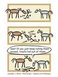 Barn Humor