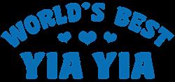 World's Best Yia Yia