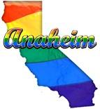Anaheim California