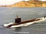 Us Submarine