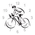 Bicycle Basic Clocks