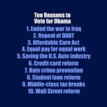 Re Elect Obama
