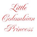 Toddler Princess Little Girl