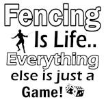 I Fence