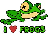 Frog Lovers